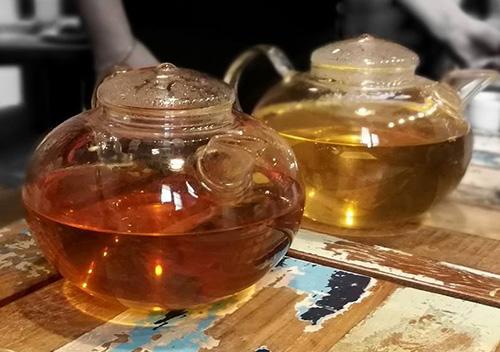 Tea Academy Italia - Eventi